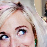 Ellen Benediktsson + Amelie