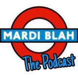 Mardi Blah Podcast - Wide Eyed Records/Oscar Conway 07/12/15