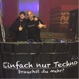 T.E.D b2b DEEPSTAHL @ Einfach Nur Techno Showcase (MS Connexion, Mannheim) [23.09.2016]