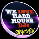 K8-e We Love Hard House Showcase Mix (June 2019)