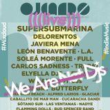 Ojeando 2016 [Live]