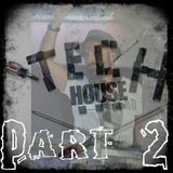 """DJ Mario S August 2013 """"Tech House In The City"""" Part2"""