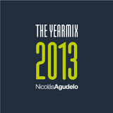 Nicolas Agudelo - The Yearmix 2013 - Live Session