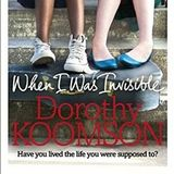 Do you ever wonder if you've lived the life you were meant to? DOROTHY KOOMSON Sainsburys Mag AUTHOR