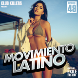 Movimiento Latino #49 - DJ Nirto (Latin Party Mix)