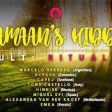 Shamaan's Nights - Alexandra van der Kroef