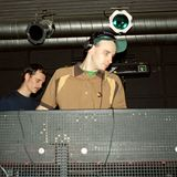 Mixmasters AG & Raitis - Live @ Club Tonuss 10 year anniversary party (part 1)