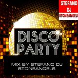 DISCO PARTY 80'S MEGAMIX BY STEFANO DJ STONEANGELS