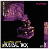 Lowlife Radio 15x02 - THE MUSICAL BOX By Alle Vecchi