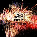 Plastic City Radio Show, New Years Eve Special with Lukas Greenberg