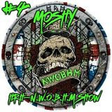 #4 Hard Rock Hell - N.W.O.B.H.M. Show with DJ Moshy Only On www.hardrockhellradio.com 26th February