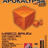 Steve Bicknell - Apokalypsa 5, Brno, Czech Republic (31-3-2001)