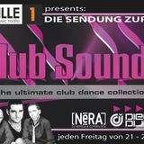 Club Sounds - The Ultimate Club Dance Collection The Show Vol. 3