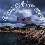BootsHouse Pier 13