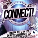 CONNECT! RADIO SHOW EPISODE # 112_6_03_2014__FOUNDATION & EVERGREEN TUNES__WWW.BALOOBASOUND.COM