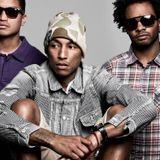 Jonny.Joka - Neptunes // Pharrell // N.E.R.D (Part 2/6)