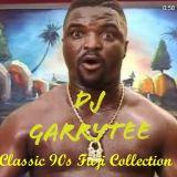CLASSIC FUJI MIXTAPE BY DJ GARRYTEE (MASTER BLASTER)