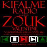 Zouk Valentine Mixtape - Dj Dawdee