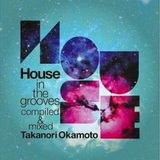 house in the grooves
