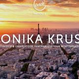 Monika Kruse - Live @ Montparnasse Tower Observation Deck (France, Cercle) - 17-SEP-2018