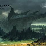 Ancient Realms - Svartalfheimr (April 2015)