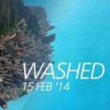 Sean Rogers - Washed Ashore Mix Feb 2014