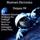 Bluetown Electronica live show 09.11.14