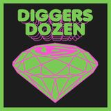 Mr Shiver (Size Doesn't Matter) - Diggers Dozen Live Sessions (December 2016 London)