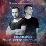 Sunless & A-Mase - Beyond The Atmosphere (3years Birthday Mix) 2017