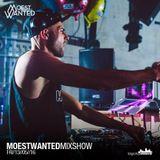 Moestwanted Mixshow on BigCityBeats Radio – 13.05.2016
