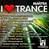 I Love Trance EP 14 mixed by Dj Mantra