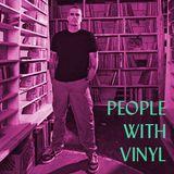 People With Vinyl #13 - Ness Radio
