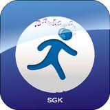 Footing Mix - Février 2014 - DJ SGK - (spécial running BPM + stretching BPM ending)