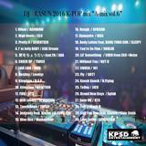 """DJ ARASUN 2016 K-POP Mix """"A-mix vol.6"""""""