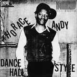 Voice of Jamaica - HORACE ANDY