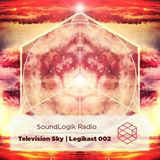 SoundLogik Radio: Logikast 006 ft. TELEVISION SKY