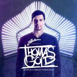 Thomas Gold @ Governor's Island 2012 - NY