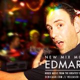 "Ed Marco -5 Magazine ""New Mix Monday"" March 2013"