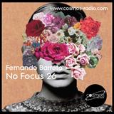 Fernando Barreto - No Focus 26 Cosmos-Radio