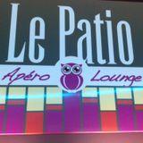 rec : departure of the patio Alison