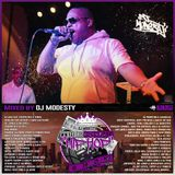 DJ MODESTY - THE REAL HIP HOP SHOW N°318