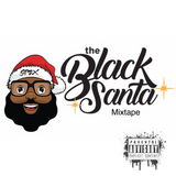 The Black Santa Mixtape