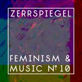 zerrspiegel 4/2017 female electronica//indie rock//hip hop #10