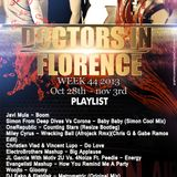 Week 44 Doctors In Florence Doctors In Progress Radio Show 2013