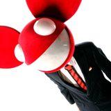 Deadmau5 @ Dance Department (Radio 538) – 23-12-2012