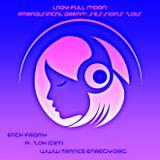 Lady Full Moon - Paradisiacal Dream Session 2015 (010) - Trance Energy Radio