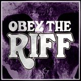 Obey The Riff #11 (Mixtape)