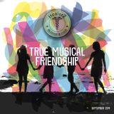 True Musical Frienship (September 2014)