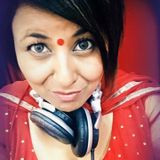 The 'Somebody Gonna Get Hurt' Desi Live Mix by DJ Missy D