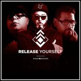 Release Yourself Radio Show #858 S-Men Live @ 1-800, Miami